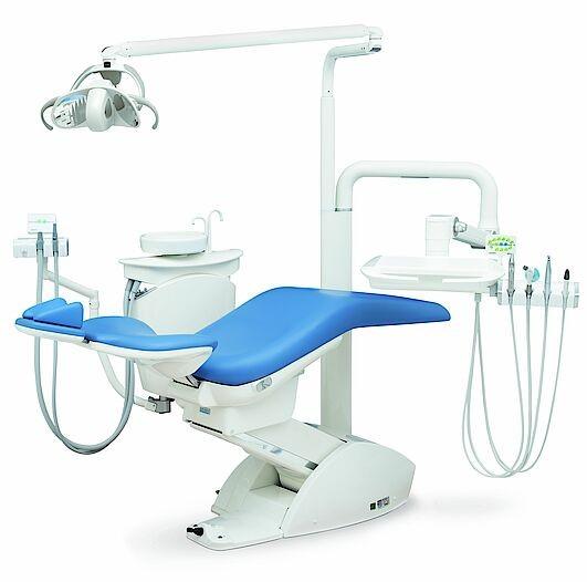 easy Prophylaxe easy-Klasse Behandlungseinheit für die Prophylaxe und / oder allgemeine Zahnmedizin