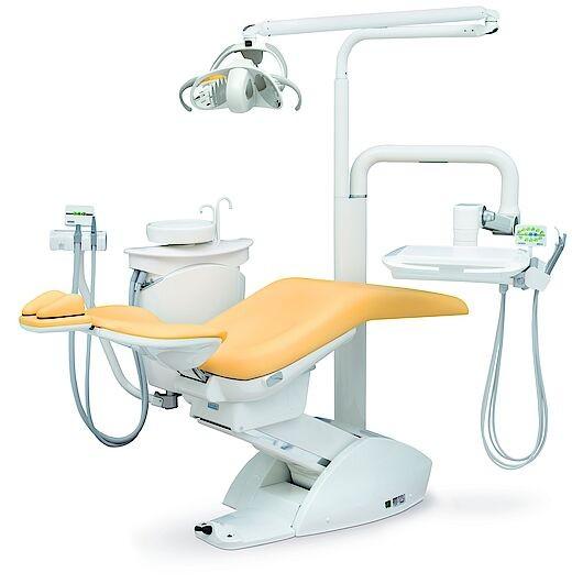 easy KFO 1 easy-Klasse die flexible Einheit für die Kieferorthopädie