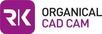 Organical CAD/CAM